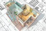 Проектирование домов, магазинов, торговых центров