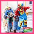 Аниматор на детский праздник Николаев Акция
