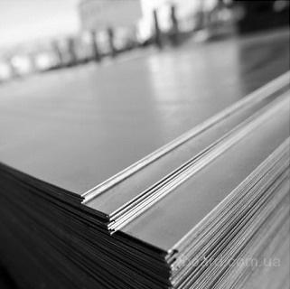 Алюминиевый лист в Одессе