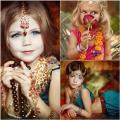Восточные танцы – детская группа