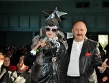 Шоу двойников, шоу-пародий, пародисты в Киеве, пародисты Верки Сердючк