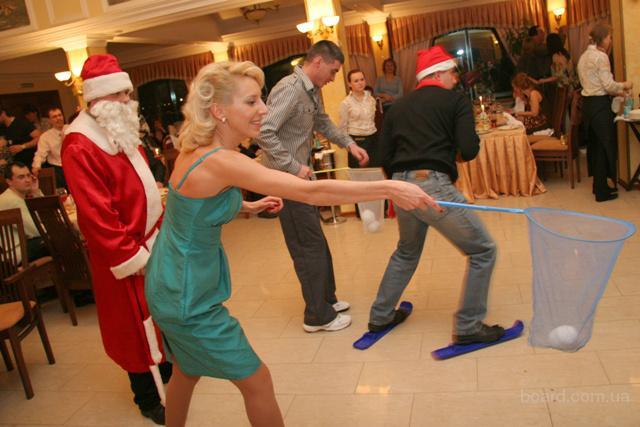 Организация шоу программ, заказать шоу-программу, артисты на праздник.