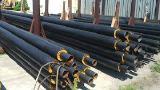 Труба стальная в ПЕ оболочке 720/900