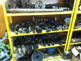 Продам оправки фрезерные ISO40, ISO50