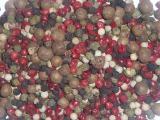 Натуральні спеції, приправи та суміші спецій, без солі, барвників і підсилювачів смаку