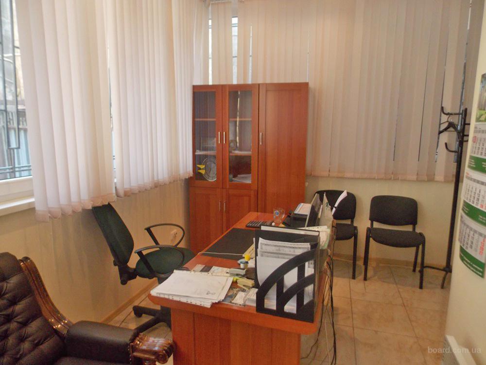 Сдам офис в районе Французского бульвара