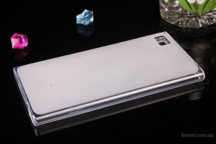 Чехол матовый Xiaomi 3 M3 Mi3