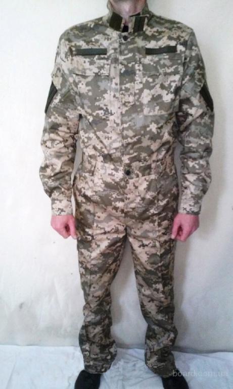 Форма для военнослужащих