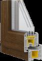Стеклопласт – металлопластиковые окна от производителя.
