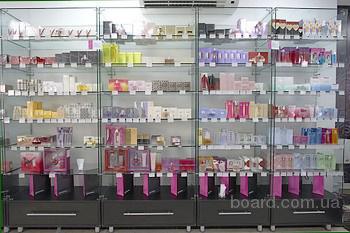 Реализуем парфумерию и декоркоративную косметику оригинал