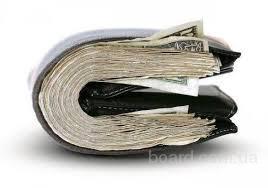 Экспресс-кредит в банке.