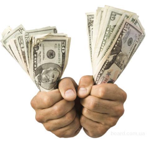 Грамотная помощь в оформлении и получении кредита в банке на любую сумму.