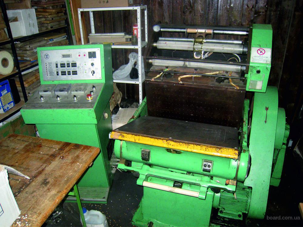 availability :immediate coci-sanet printing equipment, printers, printing machines, print press