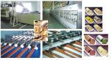 Линия по производству слоёных рулетов