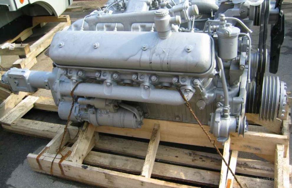 какой двигатель стоит на дон 1500 б разломы
