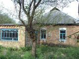 Продается часть дома возле леса