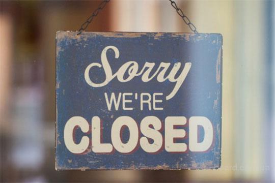 Закрытие СПД. Ликвидация ФОП в Броварах