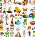 Детские игрушки, товары для детей по доступной цене в Киеве