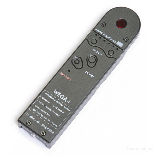 прибор для обнаружения жучков прослушки
