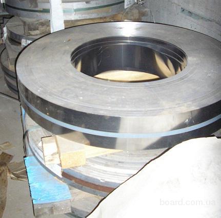 Продам ленту нержавеющую 12Х18Н10Т Х15Н60 Х20Н80