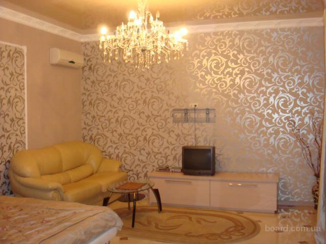 Сдам 1 комнатную квартиру Маразлиевская