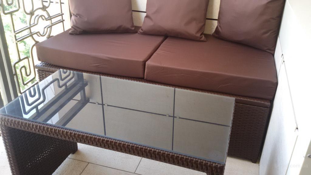 Мебель для балкона и лоджии продам в киев, украина. цена дог.