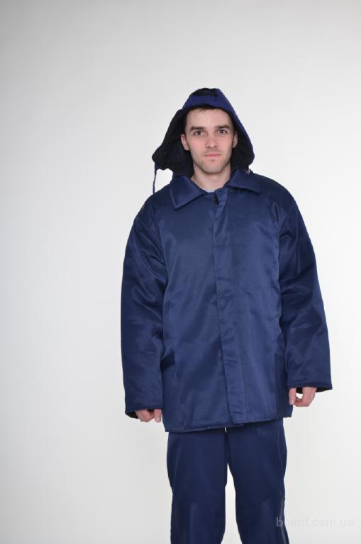 Спецодежда купить - Продажа спецодежда зимняя - Куртка Рабочая все размеры