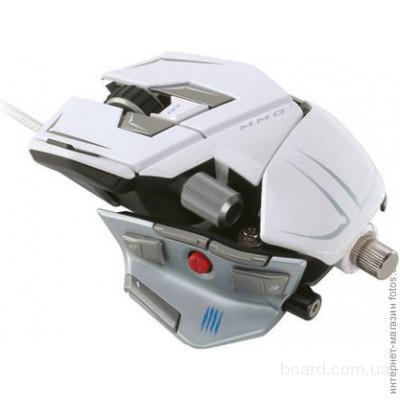 Куплю компьютерну мышь Mad Catz M M O 7 Gaming Mouse