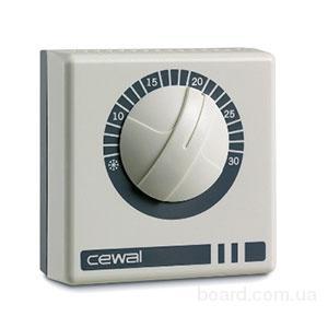 Терморегулятор Cewal RQ 01.Для систем отопления.Дешевле нет!