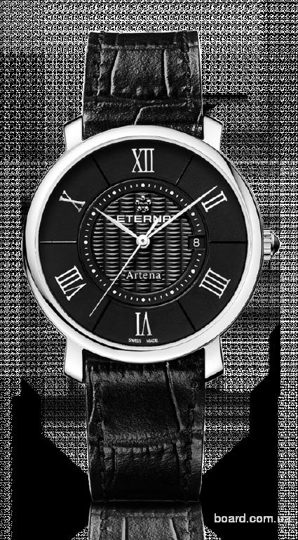 Eterna швейцарские женские часы Киев Украина