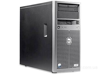 Сервер Dell PowerEdge 840 Intel Pentium E2160 DualCore 1.8GHz