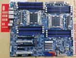 Комплект IBM-Lenovo Dual LGA 2011 + пара Xeon E5-2660