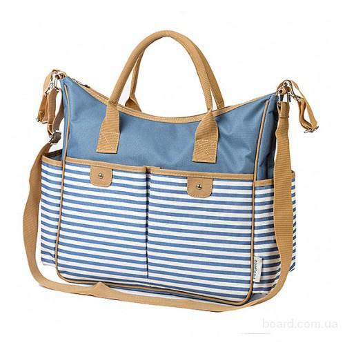 Стильные и компактные сумки для мамочек