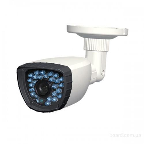 Системы видеонаблюдения. IP-камеры в интеренет-магазине ВидиМост