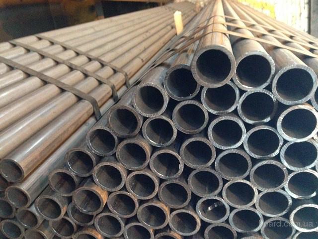 Продам труба горячедеформированная 33х8, 33х8.5 сталь 9Х1