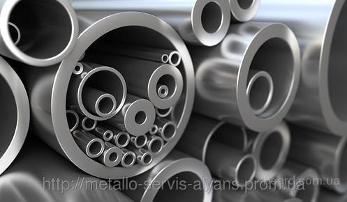 Трубы толстостенные стальные
