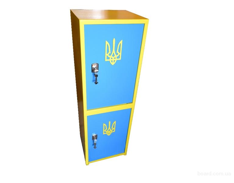 Сейф для документів, Сейф бухгалтерський України