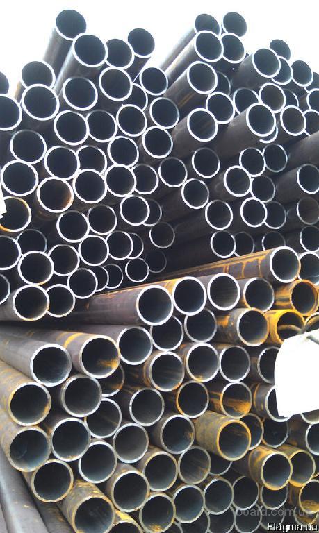 Труба горячедеформированная 47х3 сталь 20