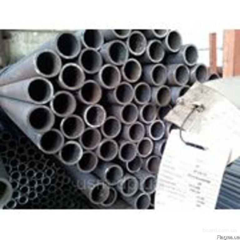 Продам труба горячедеформированная 48х3.5 сталь 20