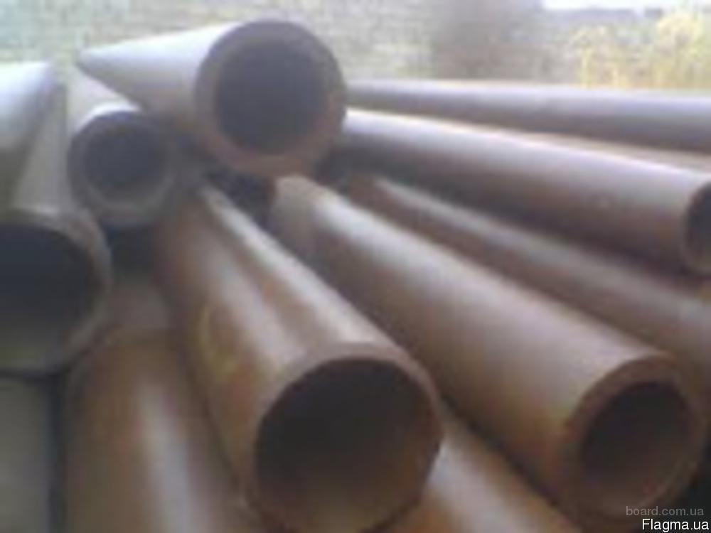 Труба горячедеформированная 156х8 сталь 20