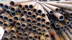 Труба горячедеформированная 54х4 сталь 20