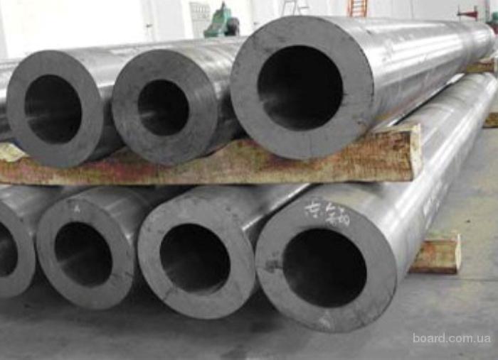 Труба горячедеформированная 508х32 сталь 20