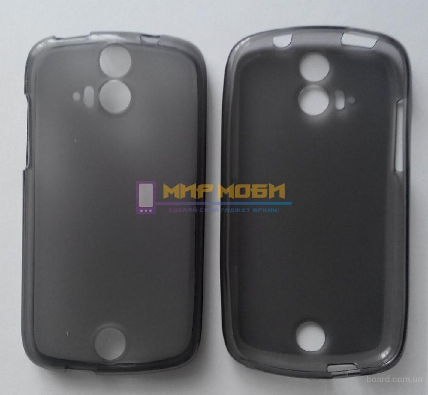 Чехол силиконовый TPU матовый Acer Liquid E2 V370