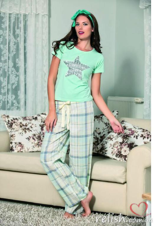 Женские пижамы и комплекты ТМ Maranda (Турция)