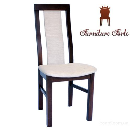 Деревянные стулья со спинкой, Стул Премьер