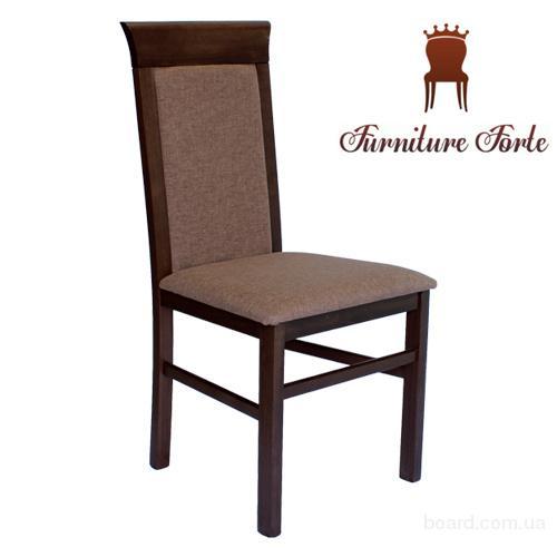 Обеденные стулья из дерева Алла