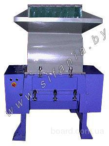 Дробилка полимерных материалов XFS 600
