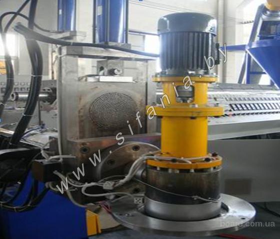 Линия ЛГ 3.00 по изготовлению гранул