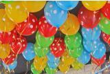 Гелиевые шарики купить в Киеве