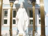 Скульптура Богородицы ( Божией матери ) из бетона